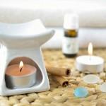 Naturalne olejki eteryczne – daj się odprężyć swemu ciału